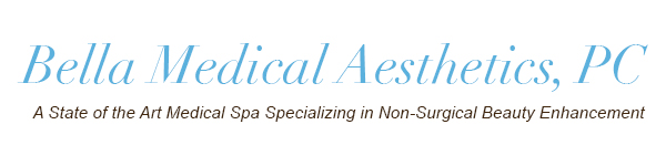 Bella Medical Aesthetics, PC Logo