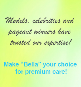 Make Bella Medical Aesthetics, PC Your Choice For Premium Care!