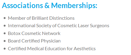 Associations & Memberships
